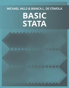 Basic Stata