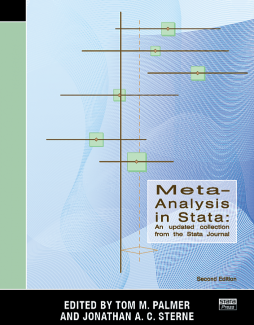 Meta-Analysis in Stata