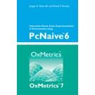 PcGive 14 Volume IV: Interactive Monte Carlo Experimentation in Econometrics using PcNaive 6