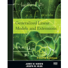 Generalized Linear Models and Extensions, Fourth Edition