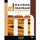 Maximum Likelihood Estimation with Stata, 4th Edition