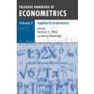 Palgrave Handbook of Econometrics Volume 2 Econometric Theory