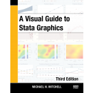 A Visual Guide to Stata Graphics, 3rd Edition