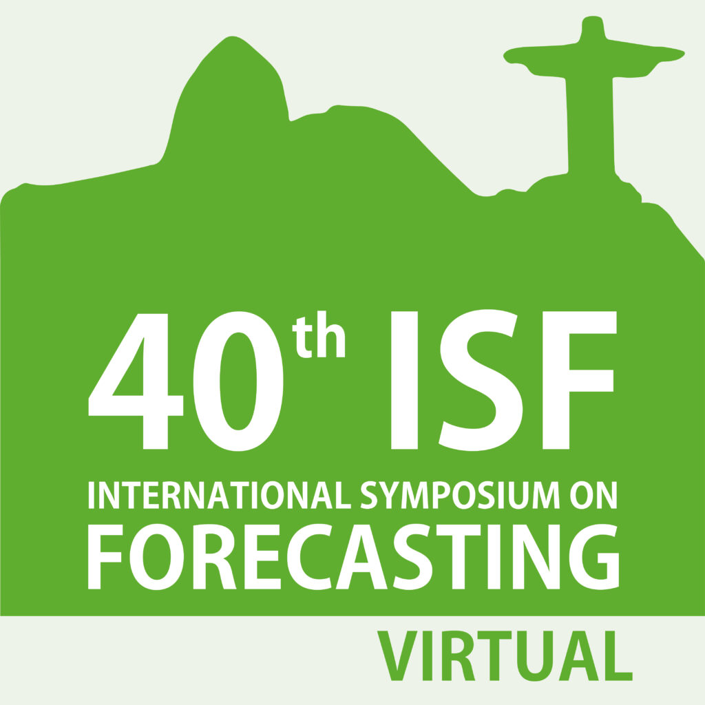 ISF Forecasting Conference