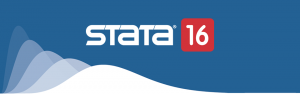 Stata 16 - Stata Online Conference 2020